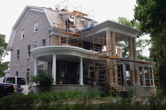 Old Home Renovations